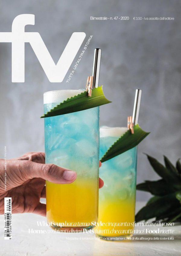 FunnyVegan magazine