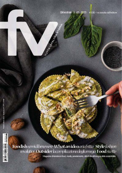 FV magazine