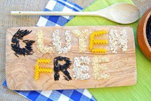 FunnyVegan Foodish glutine
