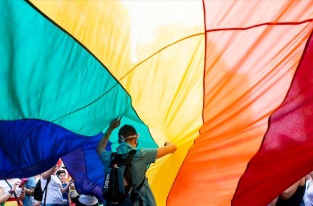 FunnyVegan Pride Milano