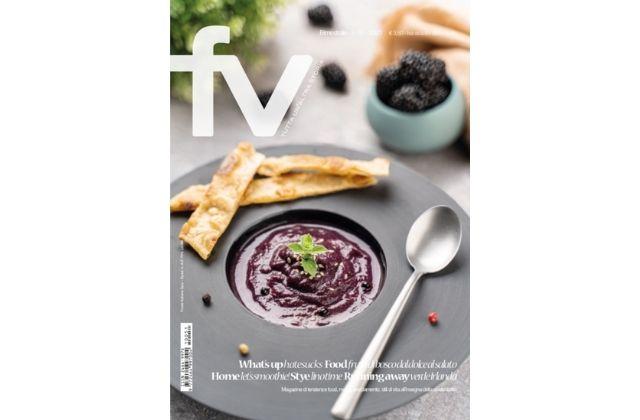 Cover FV magazine 51