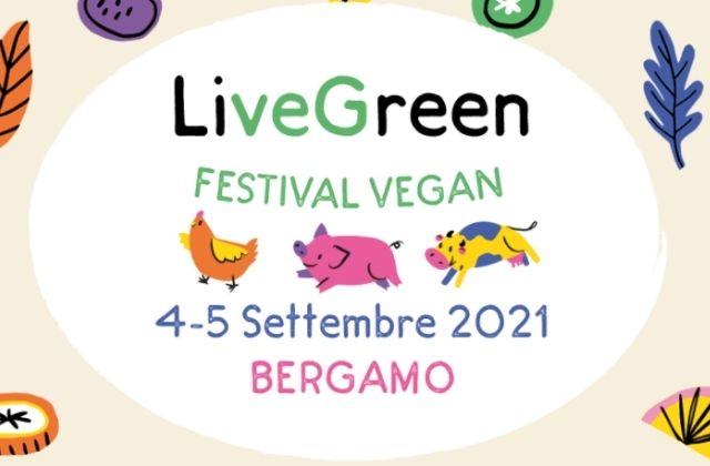 Funny Vegan news Live Green 2021